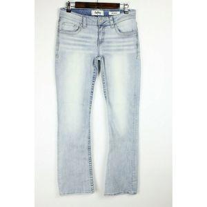 Daytrip Jeans Lynx Bootcut Mid Rise Stretch